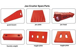 How to maintenance jaw crusher properly